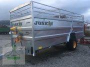 Joskin Betimax RDS G6000 Cattle trailer