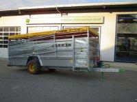 Joskin RDS 6000 Bettimax Прицеп-скотовоз