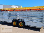 Joskin RDS 7500 Cattle trailer