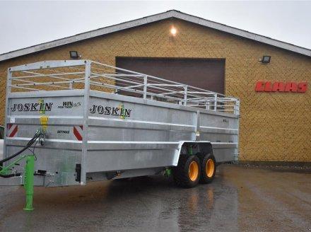 Joskin Winpack RDS 7500 Betimax Remorcă vite