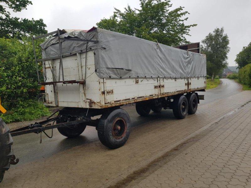 Viehanhänger des Typs Kögel 3 Achser Ferkelwagen/Schafanhänger,Viehwagen, Gebrauchtmaschine in Honigsee (Bild 9)