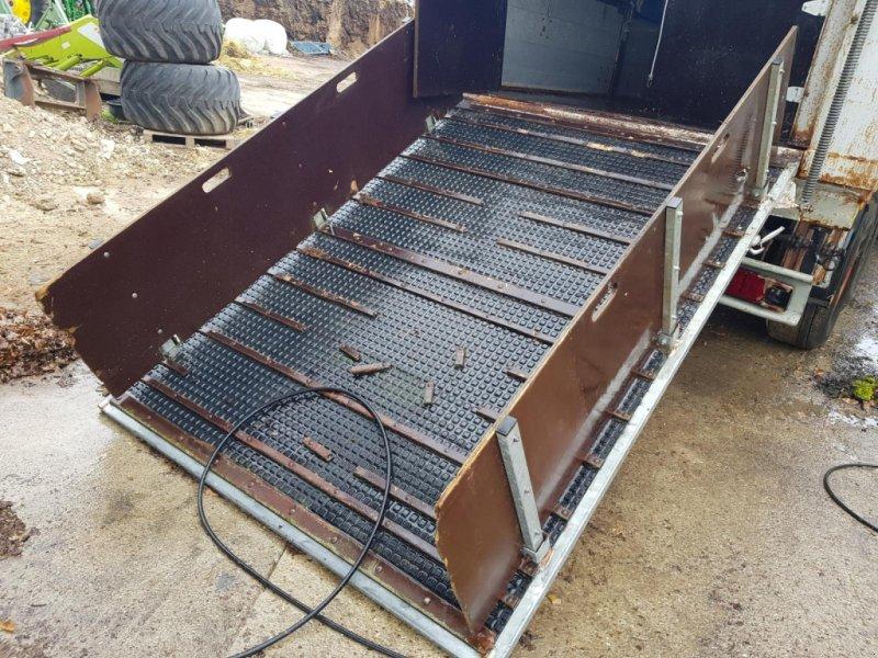 Viehanhänger des Typs Kögel 3 Achser Ferkelwagen/Schafanhänger,Viehwagen, Gebrauchtmaschine in Honigsee (Bild 15)