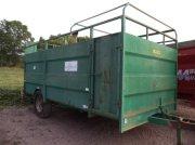 Lambert RB45 Cattle trailer