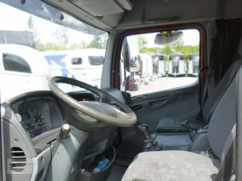 Viehanhänger des Typs Mercedes-Benz Atego 818L Vieh/Pferdetransporter 7,49to VOLLALU, Gebrauchtmaschine in Gevelsberg (Bild 12)