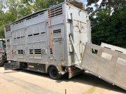 Viehanhänger tip Pezzaioli 2 Achs 3 Stock Unfall, Gebrauchtmaschine in Tiefensall