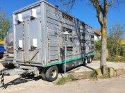 Viehanhänger des Typs Pezzaioli RBA31G, Gebrauchtmaschine in Pfarrweisach