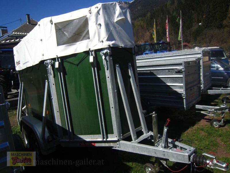 Viehanhänger des Typs Pongratz VA 145 Aktion, Neumaschine in Kötschach (Bild 4)