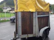 Pongratz VA 261T Cattle trailer