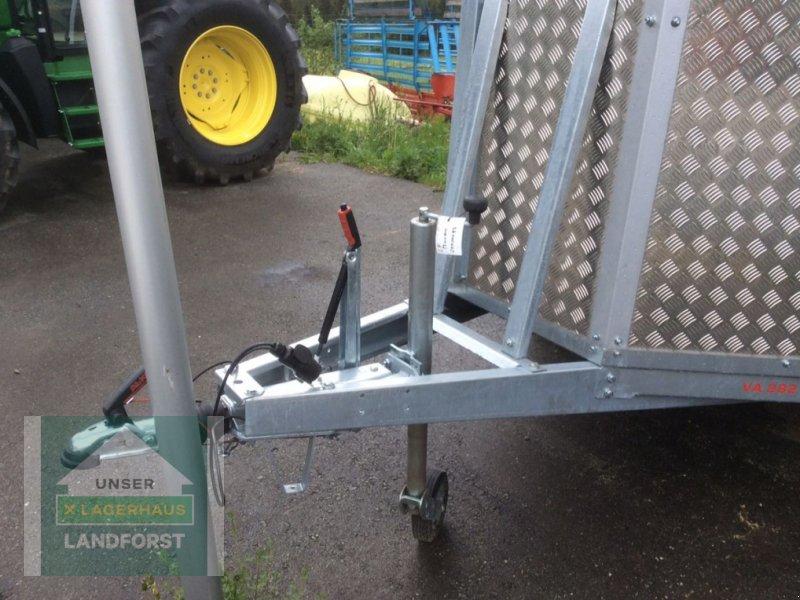 Viehanhänger des Typs Pongratz VA282T, Neumaschine in Murau (Bild 8)