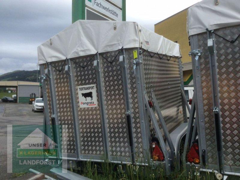 Viehanhänger des Typs Pongratz VA282T, Neumaschine in Murau (Bild 11)