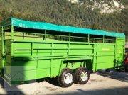 Viehanhänger des Typs PRONAR fuer 11 Kühe, Gebrauchtmaschine in Schlitters
