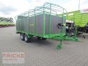Viehanhänger типа PRONAR KURIER T046-1, Gebrauchtmaschine в Bockel - Gyhum