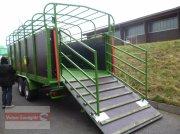 PRONAR T 046/1 Cattle trailer