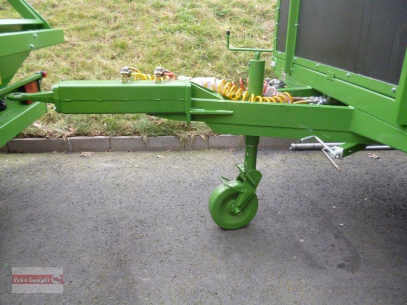 Viehanhänger des Typs PRONAR T 046/1, Neumaschine in Ostheim/Rhön (Bild 3)