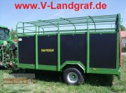 Viehanhänger tip PRONAR T046, Neumaschine in Ostheim/Rhön