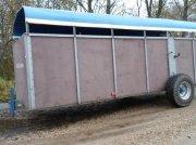Sonstige Ørum-smeden Cattle trailer