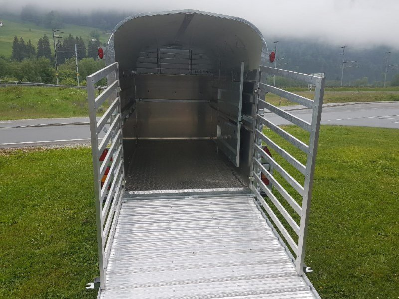 Viehanhänger типа Sonstige 02-2 LS 105 Viehanhänger, Neumaschine в Chur (Фотография 6)