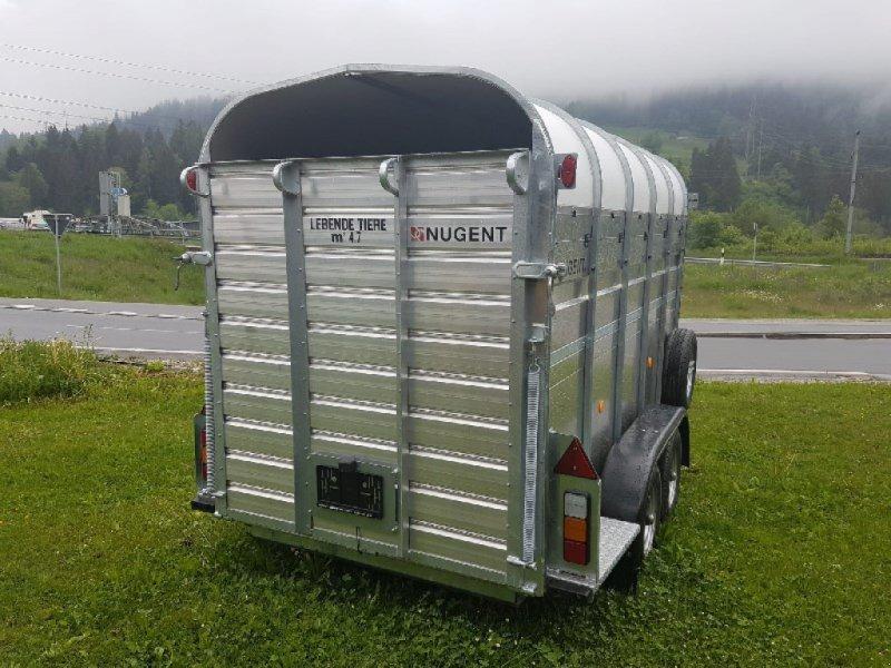 Viehanhänger типа Sonstige 02-2 LS 105 Viehanhänger, Neumaschine в Chur (Фотография 3)