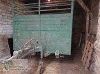 Viehanhänger des Typs Sonstige 1-Achs Anhänger in Karstädt