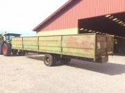 Sonstige 10 mtr - 3 rum Cattle trailer