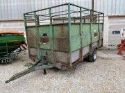 Viehanhänger типа Sonstige 3m70, Gebrauchtmaschine в Chauvoncourt