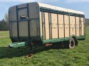 Viehanhänger des Typs Sonstige 6m, Gebrauchtmaschine in Bremervörde