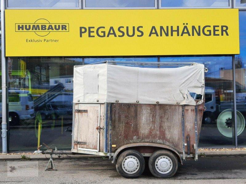 Viehanhänger des Typs Sonstige Animal II Pferde-/Viehanhänger Bastlerfahrzeug, Gebrauchtmaschine in Gevelsberg (Bild 3)
