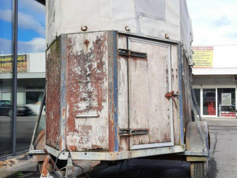 Viehanhänger des Typs Sonstige Animal II Pferde-/Viehanhänger Bastlerfahrzeug, Gebrauchtmaschine in Gevelsberg (Bild 1)
