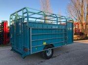 Sonstige B 4000 Прицеп-скотовоз