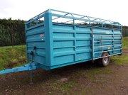 Sonstige B 5000 Прицеп-скотовоз