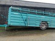 Viehanhänger типа Sonstige B6000L, Gebrauchtmaschine в Le Horps