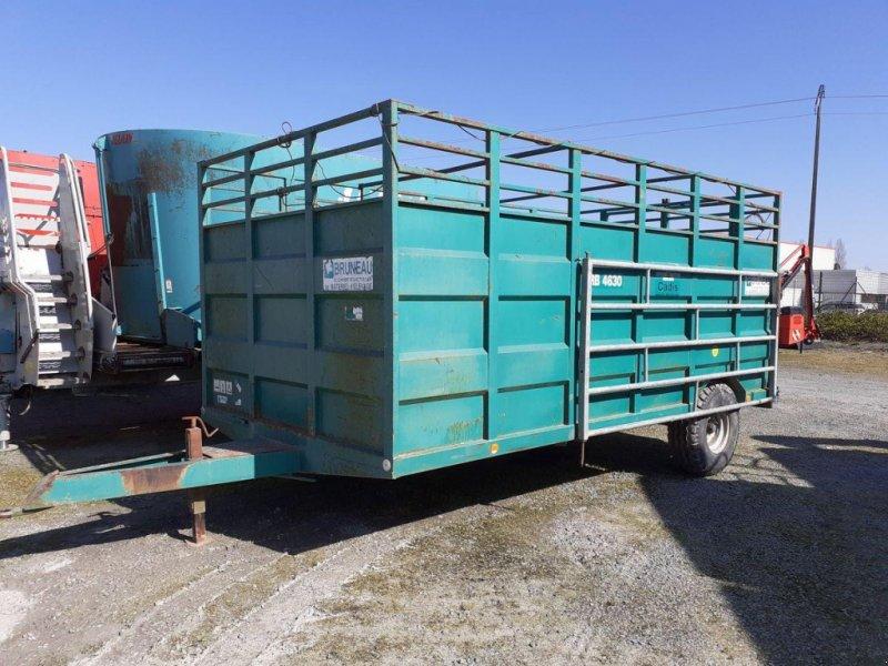 Viehanhänger tip Sonstige BETAILLERE BRUNEAU RB 4630, Gebrauchtmaschine in BEAUPREAU (Poză 1)