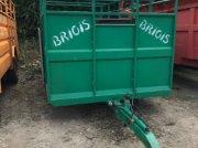 Viehanhänger typu Sonstige BETAILLERE, Gebrauchtmaschine w BOSC LE HARD