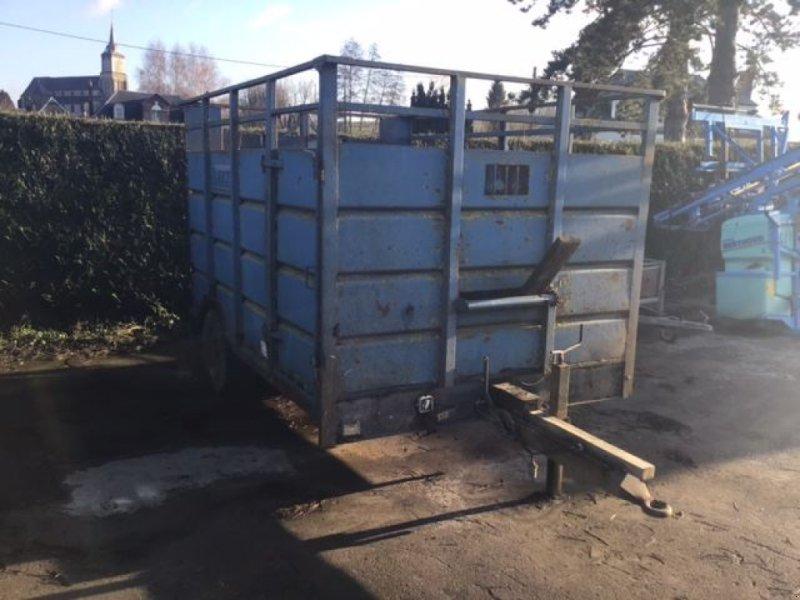 Viehanhänger типа Sonstige BETAILLERE, Gebrauchtmaschine в les hayons (Фотография 1)