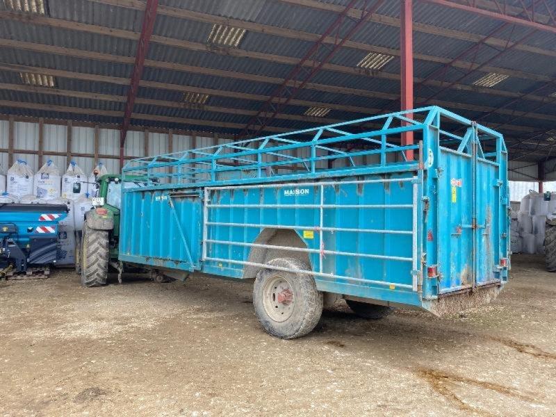 Viehanhänger tip Sonstige BS 65 REA, Gebrauchtmaschine in VESOUL (Poză 1)