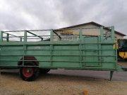 Viehanhänger типа Sonstige BTD 65, Gebrauchtmaschine в Chauvoncourt