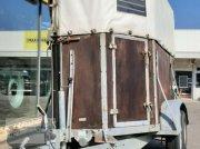 Viehanhänger типа Sonstige Duis Viehtransporter Pferdeanhänger 1,5to, Gebrauchtmaschine в Gevelsberg