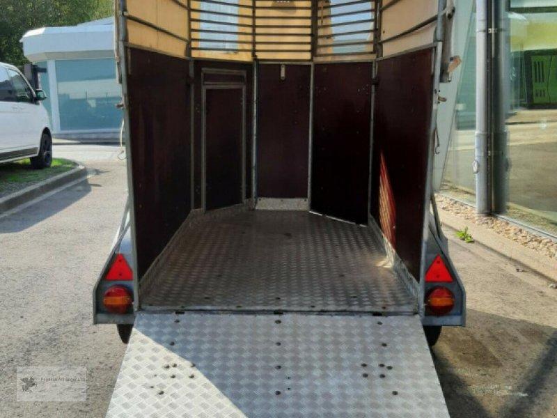 Viehanhänger des Typs Sonstige Duis Viehtransporter Pferdeanhänger 1,5to, Gebrauchtmaschine in Gevelsberg (Bild 5)