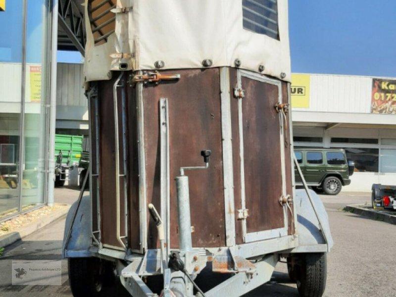 Viehanhänger des Typs Sonstige Duis Viehtransporter Pferdeanhänger 1,5to, Gebrauchtmaschine in Gevelsberg (Bild 2)