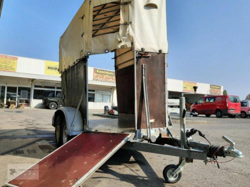 Viehanhänger des Typs Sonstige Duis Viehtransporter Pferdeanhänger 1,5to, Gebrauchtmaschine in Gevelsberg (Bild 7)