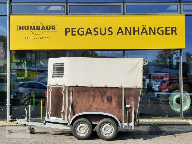 Viehanhänger des Typs Sonstige Duis Viehtransporter Pferdeanhänger 1,5to, Gebrauchtmaschine in Gevelsberg (Bild 3)