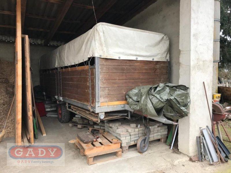 Viehanhänger tip Sonstige Eigenbau, Gebrauchtmaschine in Lebring (Poză 1)