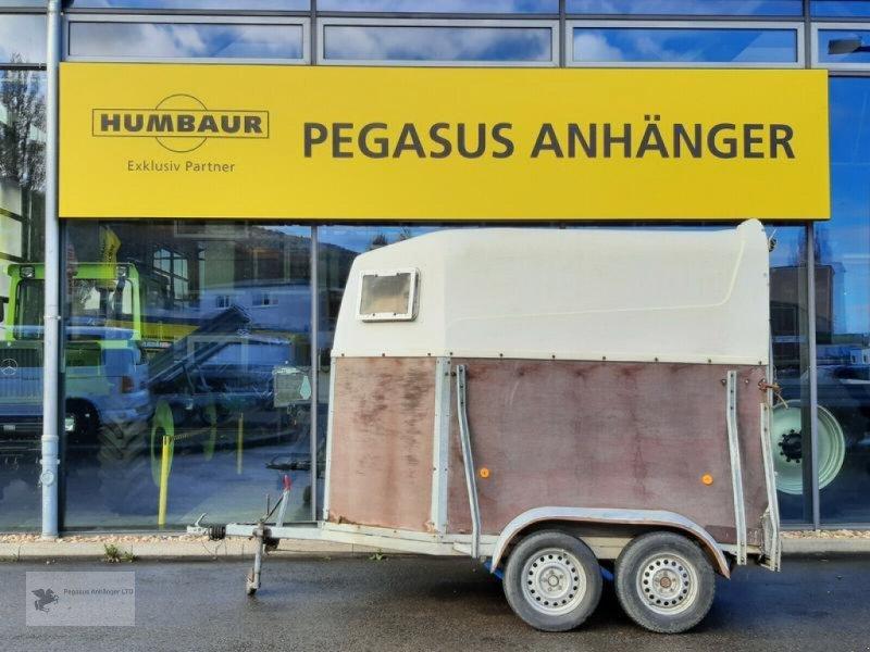 Viehanhänger des Typs Sonstige FB-Metall Vieh-/Pferdeanhänger Bastlerfahrzeug, Gebrauchtmaschine in Gevelsberg (Bild 3)