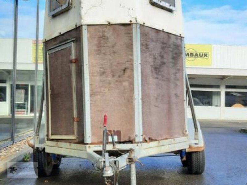 Viehanhänger des Typs Sonstige FB-Metall Vieh-/Pferdeanhänger Bastlerfahrzeug, Gebrauchtmaschine in Gevelsberg (Bild 2)