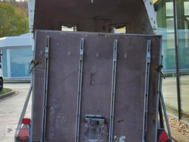 Viehanhänger des Typs Sonstige FB-Metall Vieh-/Pferdeanhänger Bastlerfahrzeug, Gebrauchtmaschine in Gevelsberg (Bild 4)