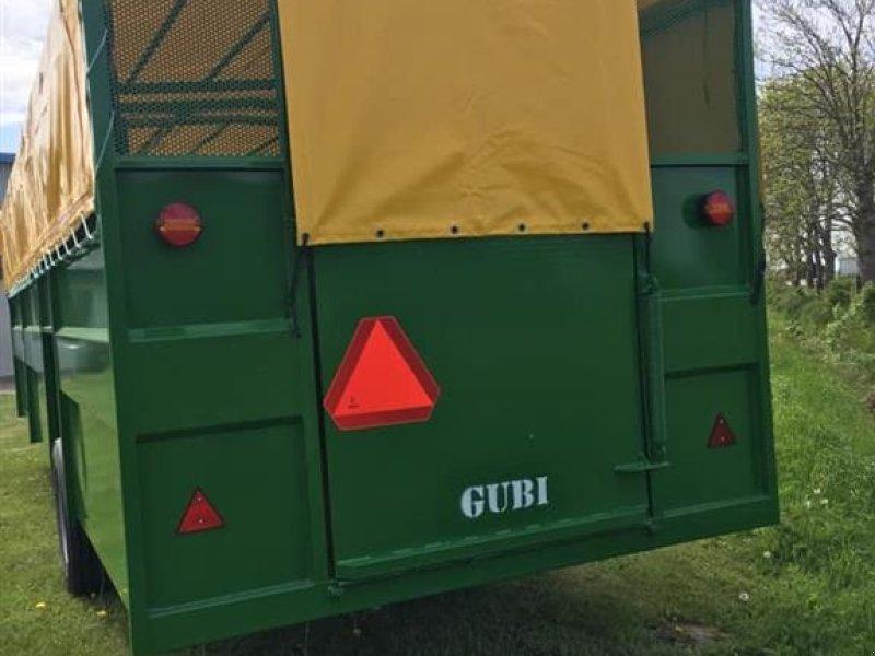 Viehanhänger типа Sonstige Grisetransportvogn, Gebrauchtmaschine в Bredebro (Фотография 5)