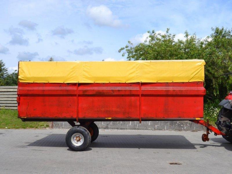 Viehanhänger des Typs Sonstige GRISEUDLEVERINGSVOGN, Gebrauchtmaschine in Toftlund (Bild 1)