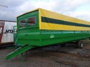 Sonstige Grisevogn 10250 Cattle trailer