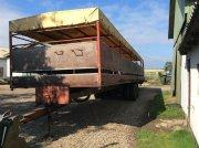 Viehanhänger типа Sonstige Grisevogn  L: 12,5 m  5 sektioner, Gebrauchtmaschine в Egtved