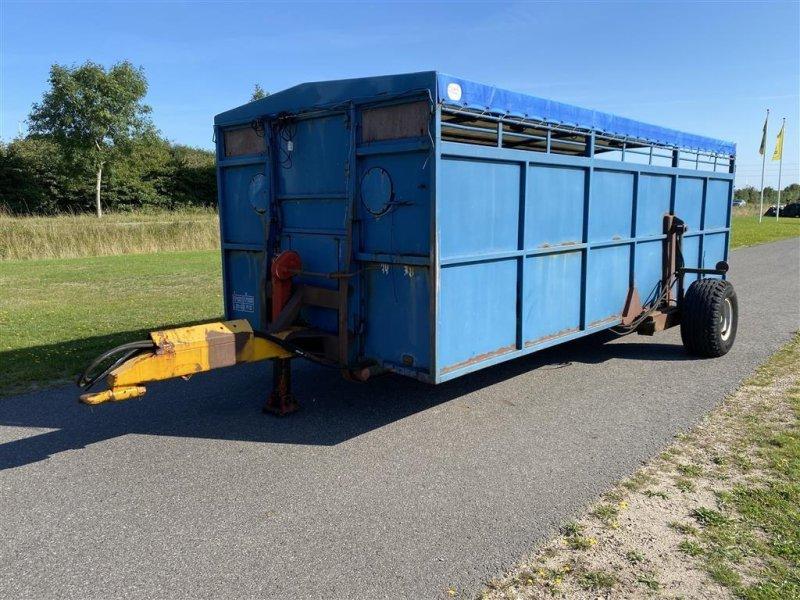 Viehanhänger типа Sonstige Kreaturvogn, Gebrauchtmaschine в Holstebro (Фотография 1)